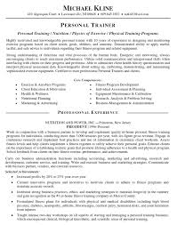 Sample Hobbies For Resume by Cv Format For Training