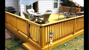 Wooden Decks And Patios Decks Designs Patio Decks Designs Backyard Decks Designs Youtube