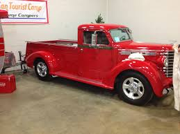 Vintage Ford Truck Camper - gr8lakescamper check out the vintage camper from tin can tourist