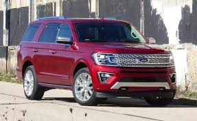 first drive 2018 ford expedition ny daily news