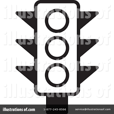 Traffic Light Clipart Traffic Light Clipart 1228853 Illustration By Lal Perera