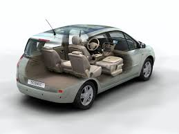 Renault Scenic 2005 Interior Fan Site For The Utterly Wonderful Renault Scenic Great Design