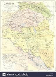 Babylonian Empire Map Babylonia Stock Photos U0026 Babylonia Stock Images Alamy