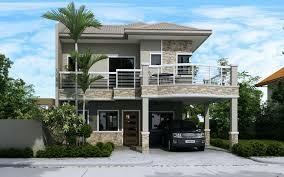Home Design Double Story Ordinary Double Storey Houses Design Amazing Architecture Magazine