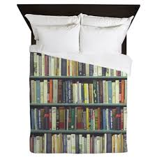 Duvet Covers What Are They The Best Beds For Book Lovers Read It Forward