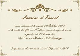 texte invitation mariage modèles de carte d invitation de mariage gratuits à personnaliser