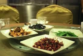 fa des cuisine de fa chang restaurant picture of de fa chang restaurant xi an