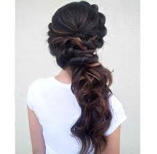wedding instagram the best wedding hair inspiration on instagram photo 1