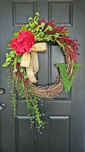 Holiday Wreath Ideas Pictures 25 Best Large Christmas Wreath Ideas On Pinterest Christmas