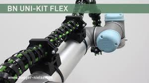 uni kit bn uni kit flex youtube