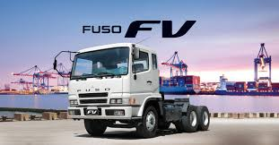 truck mitsubishi canter fv mitsubishi motors philippines corporation