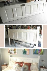 images about headboards on pinterest barn wood old and king size