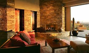 designing a room around your fireplace angie u0027s list