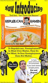 Republican Halloween Meme - republican ramen hillary clinton meme