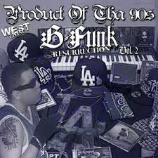 Backyard Boogie Mack 10 Product Of Tha 90s The Dogg Pound The Game 2pac Mack 10