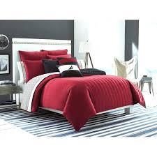 Nautica Duvet Bedroom Navy And Gray Comforter Nautica Danbury Stripe Set A For