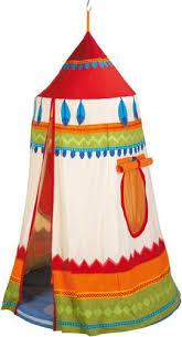 hängezelt kinderzimmer haba 8047 hängezelt indianer de spielzeug