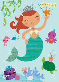 25 unique happy birthday mermaid ideas on pinterest ariel party