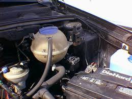 vw center mount fan shroud volkswagen woes window regulator problems fan module