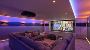 Home Theatre Interior Design Pictures 30 home theater setup ideas for 2017 youtube