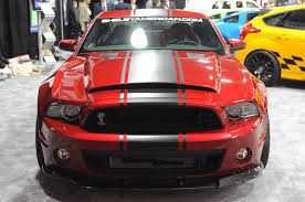 Black Mustang Shelby Gt500 Super Snake Photo Gallery 2013 Shelby Gt500 Super Snake Widebody Mustangs Daily