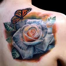 10 realistic white rose tattoos tattoodo