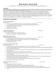 Restaurant Hostess Resume Examples by Ron Matlock Resume