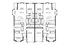 duplex house floor plans pinterest duplex floor plans house blueprints home building plans