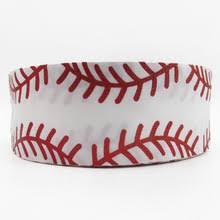 baseball ribbon popular baseball ribbon buy cheap baseball ribbon lots from china