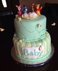 winnie the pooh baby shower cake living room decorating ideas winnie the pooh baby