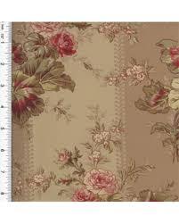 Pink Home Decor Fabric Amazing Deal On Designer Cotton Pink Beige Stripe Print Decorating