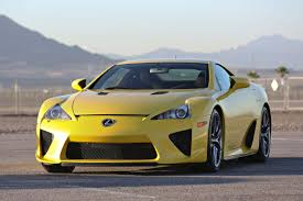 lexus performance cars lexus cars can t be sporty think again an ohgizmo on