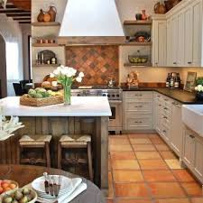 Mexican Tile Floors In Kitchen Google Search Coming Home