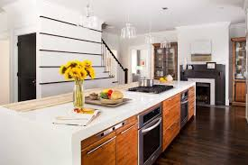 Wall Oven Under Cooktop Under Counter Oven Houzz