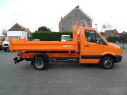 volkswagen truck concept tippers body concept be