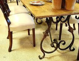 wrought iron pedestal table base wrought iron base dining table dining table wrought iron pedestal