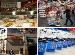 rating supermarket chains boston