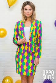 dressing for mardi gras mardi gras costumes opposuits