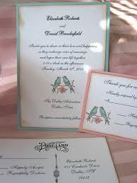 Love Bird Wedding Invitations 44 Best Love Bird Images On Pinterest Wedding Stationery