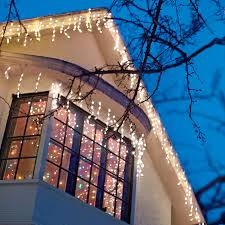 Outdoor Ideas For Christmas Lights by Outdoor Holiday Lighting Ideas