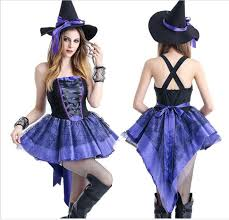 Witch Costume Halloween Witch Costume Halloween Witch Dress Costumes