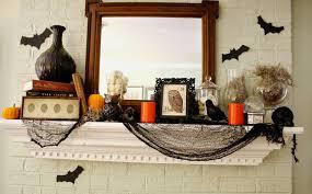 20 Elegant Halloween Decorating Ideas Furniture Design Halloween Mantel Decorating Ideas