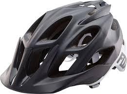 fox motocross fox metah flow mtb helmet helmets bicycle white black red fox