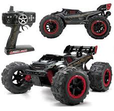 team redcat tr mt8e 1 8 scale xl rc monster truck truggy brushless