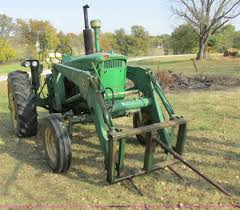 john deere 3020 tractor item aw9641 sold november 18 ag