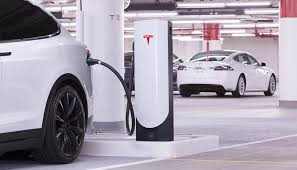 Tesla Supercharger Map Tesla Plans To Add More Superchargers In Big Cities