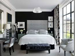 Decorating With Black Bedroom Furniture Black Bedroom Furniture What Color Walls Wall Goes With Ideas For