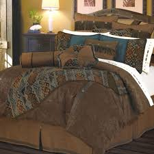 Comforters Bedding Sets Southwest Comforter Bed Set