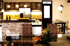 interior designs for kitchens modern style for a family home rl