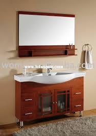 White Vanity Sink Unit Bathrooms Design Double Sink Vanity Unit Slim Bathroom Cabinet